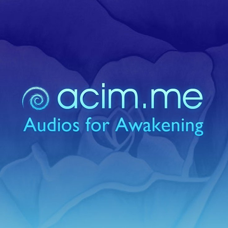 A Course in Miracles, Audio